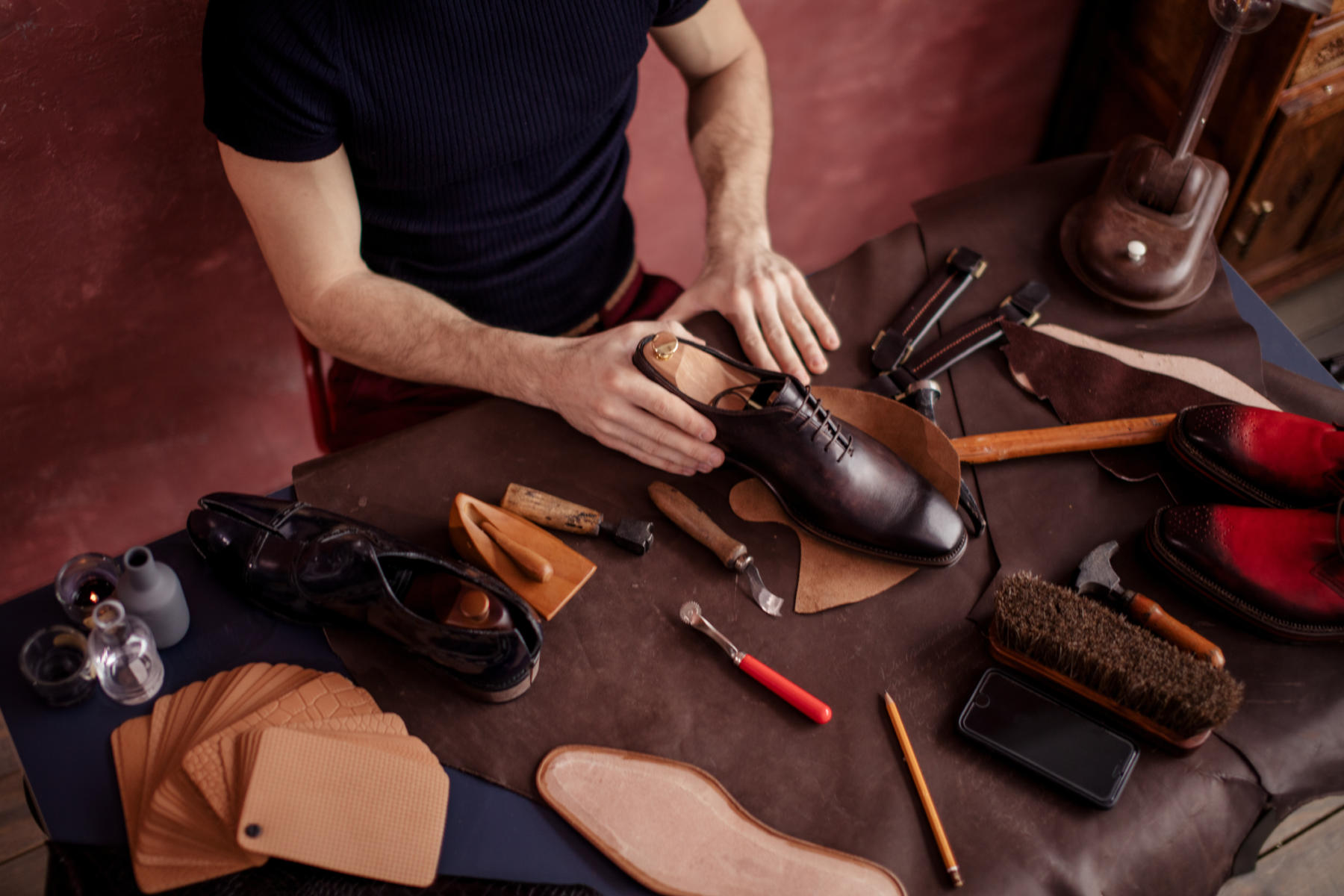 About European Confederation of the Footwear Industry